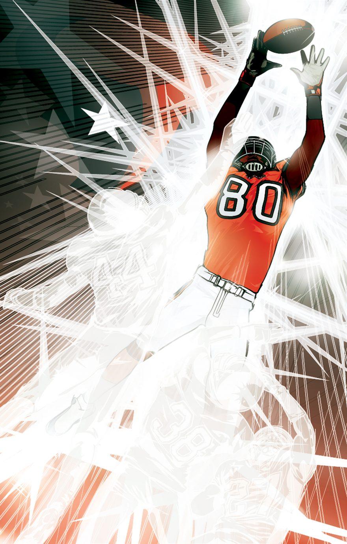 ESPN Magazine - AJ80