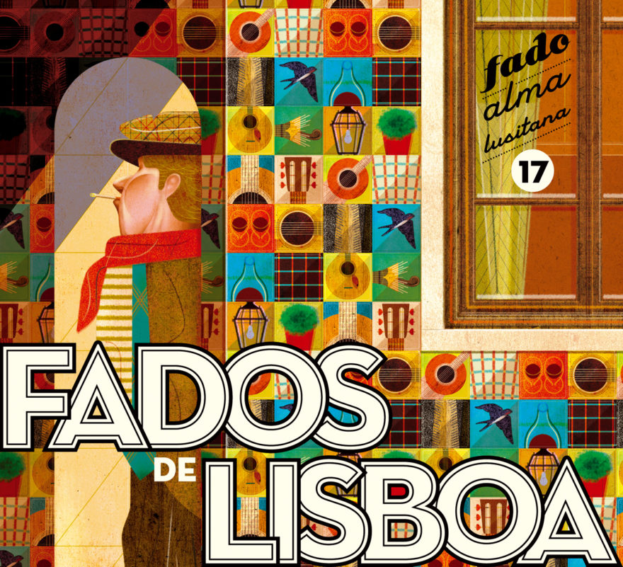 Fados De Lisboa with Text
