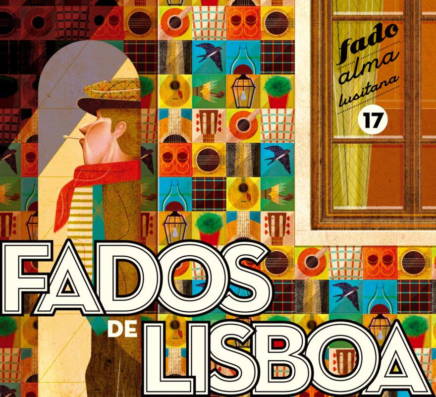 Fados De Lisboa with Text