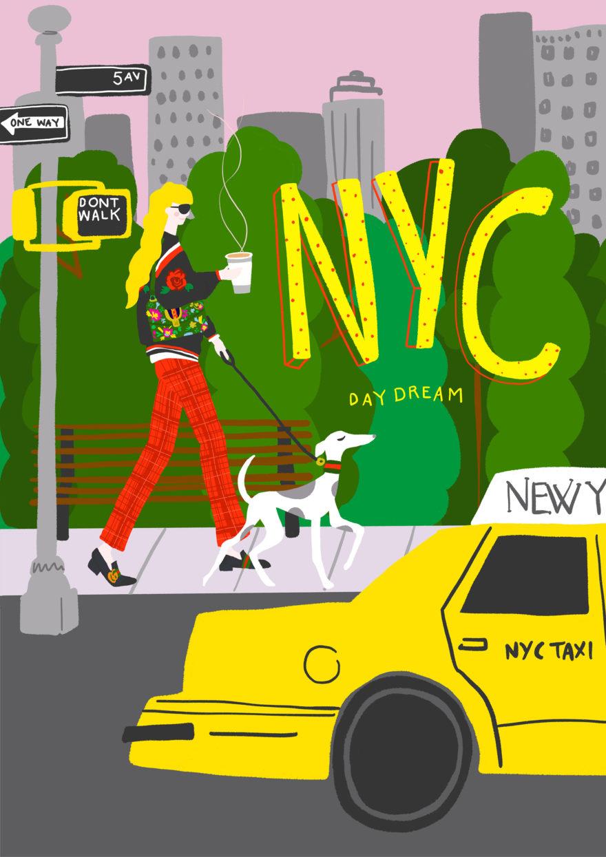 NY Walkers