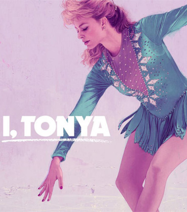 I, Tonya Limited Edition Blu-Ray Artwork Now Available At Hmv Stores Across The Uk!