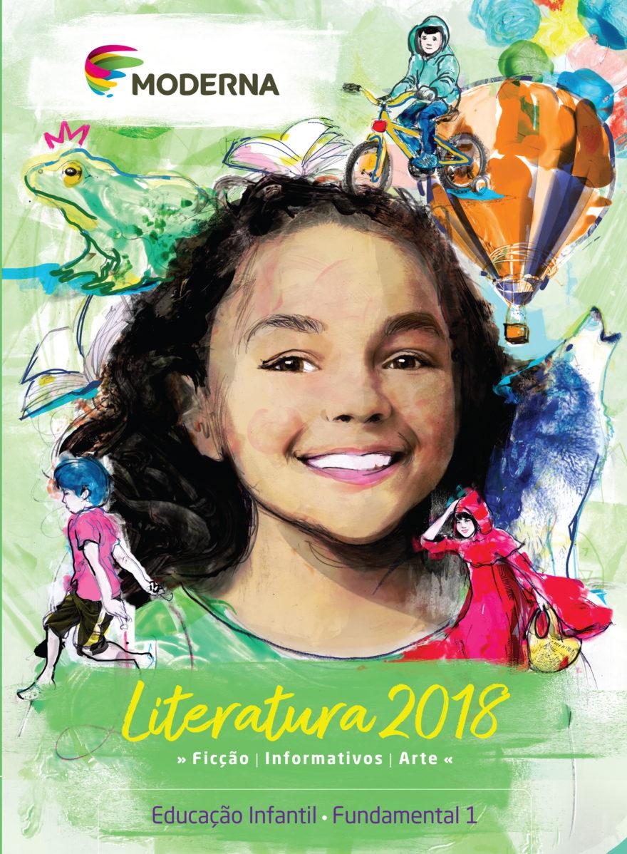 Literatura 2018 #1