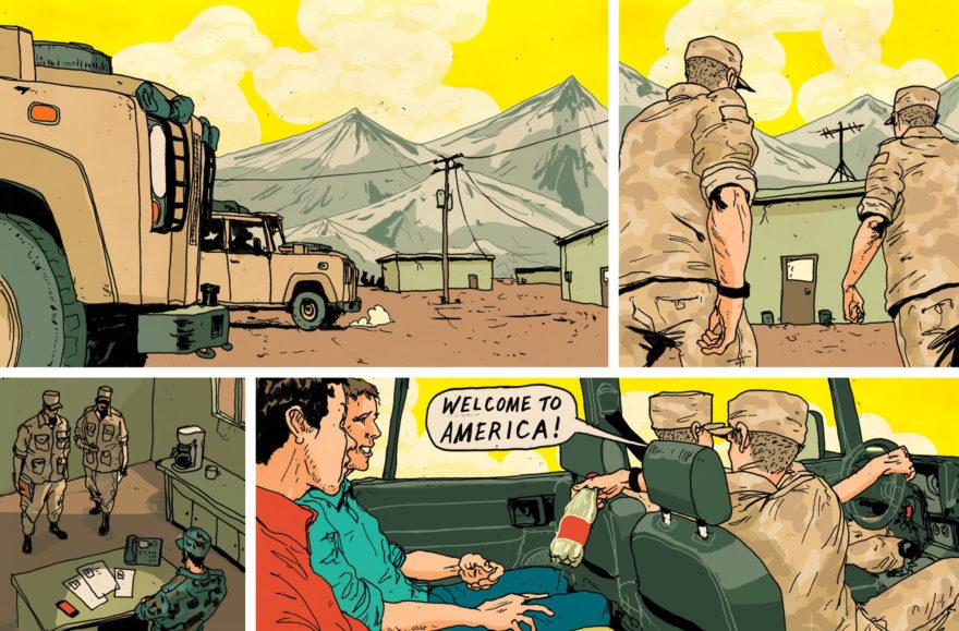 Afghan Trip 2