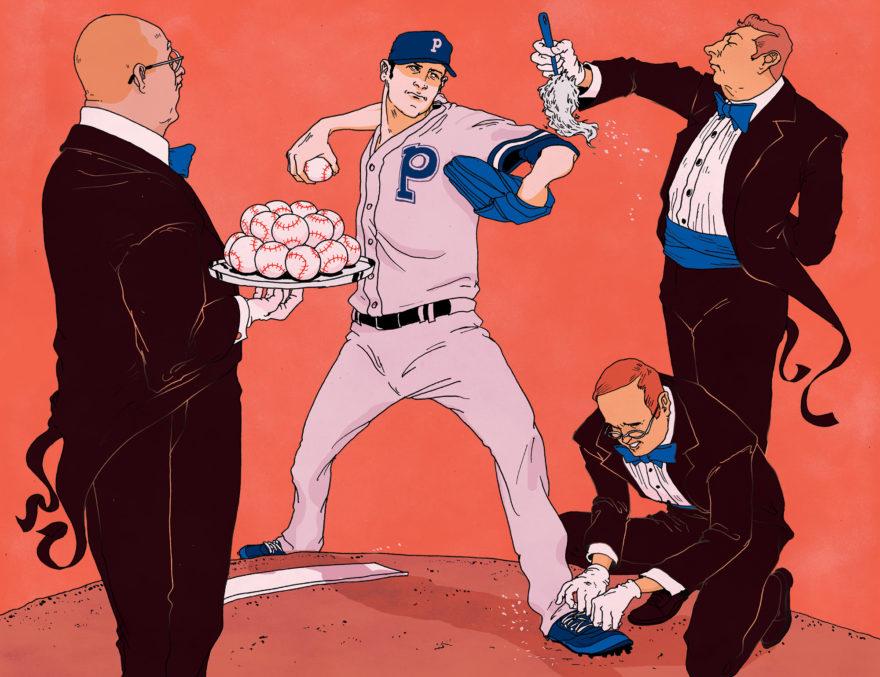 Baseball Pruning