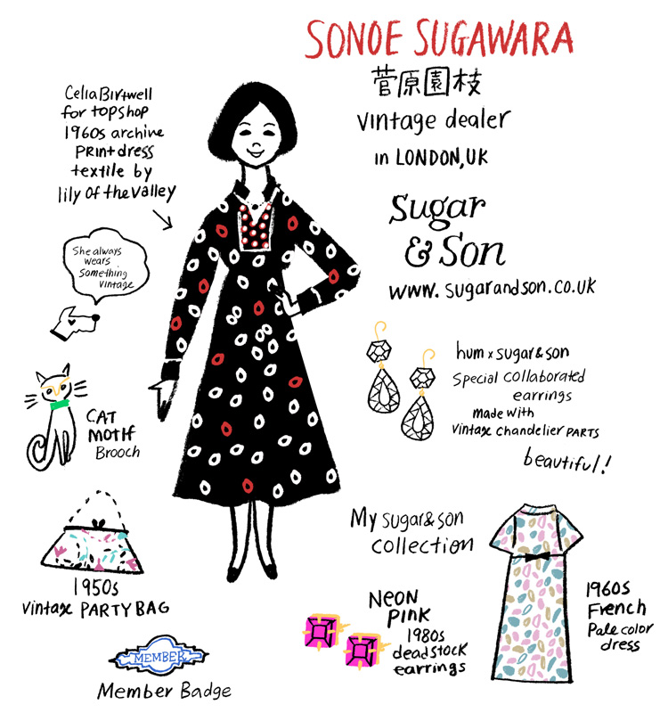 Sonoe Sugawara