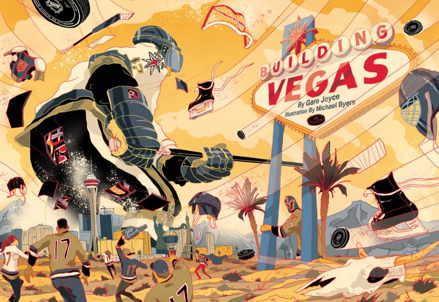 Vegas Hockey