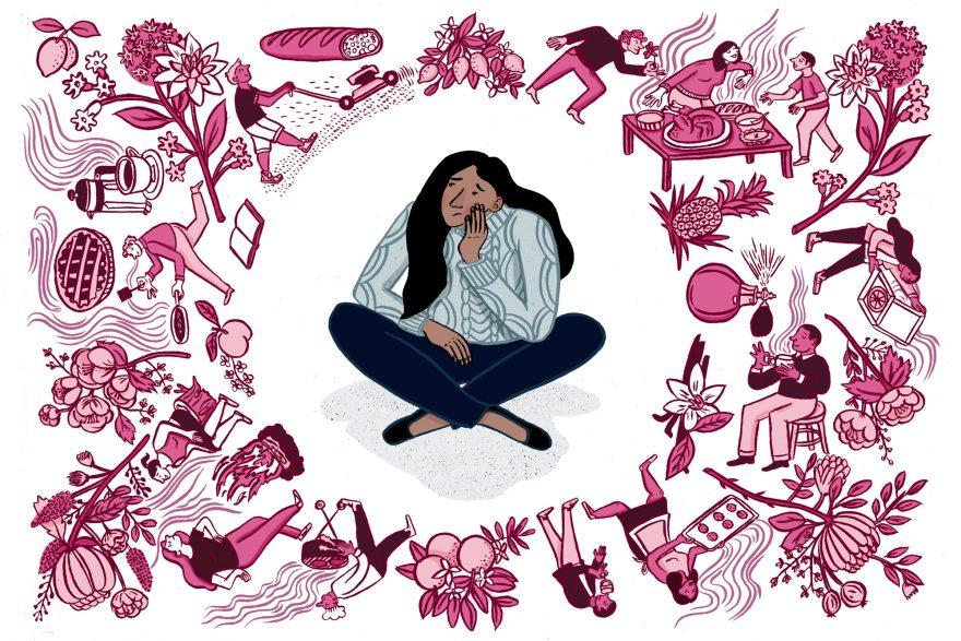 Tee Loss Of Smell